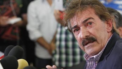 Ricardo La Volpe quiere un Toluca más agresivo para que lleguen goles