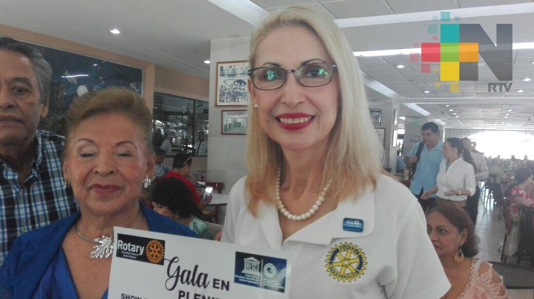 Invita a Gala en Plenitud 2017 en beneficio de los adultos mayores