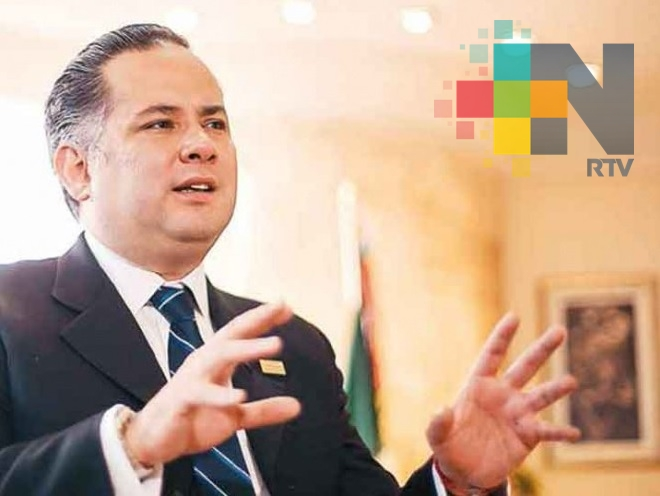 Destituye la PGR al titular de la Fepade, Santiago Nieto