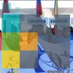 Vistoso acto inaugural del Panamericano de Apnea