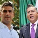 Irá a análisis jurídico solicitud de desafuero de Tarek Abdalá y Silva Ramos