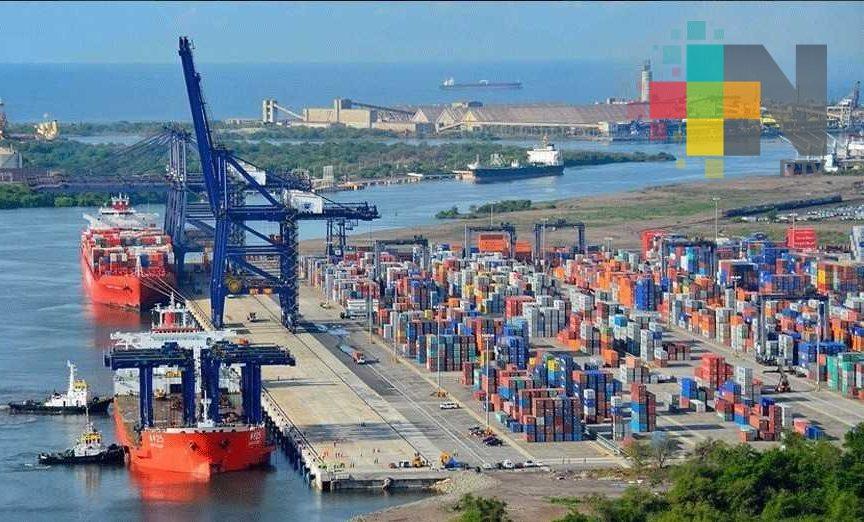 Gobierno federal autoriza instalación de la Ventanilla Única para ZEE de Coatzacoalcos
