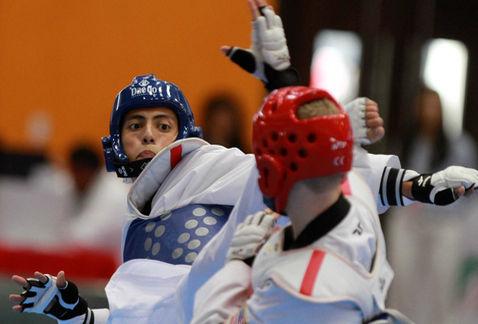 México con 10 medallas en Abierto de Taekwondo en camino a Tokio 2020