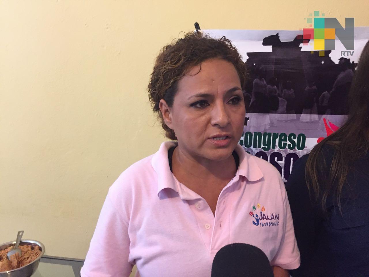 Fundación Janaki pide ayuda para adultos mayores abandonados de Coatzacoalcos