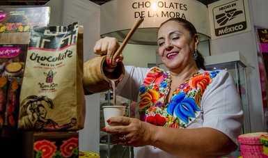 Duplicó México superficie de producción de alimentos orgánicos: Sagarpa