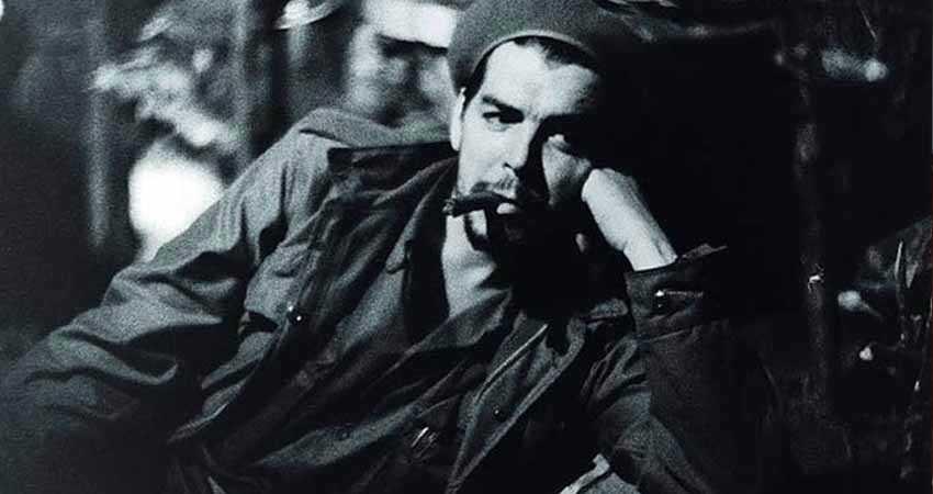 Exponen carta del Che a Castro y documentos de la CIA sobre el guerrillero
