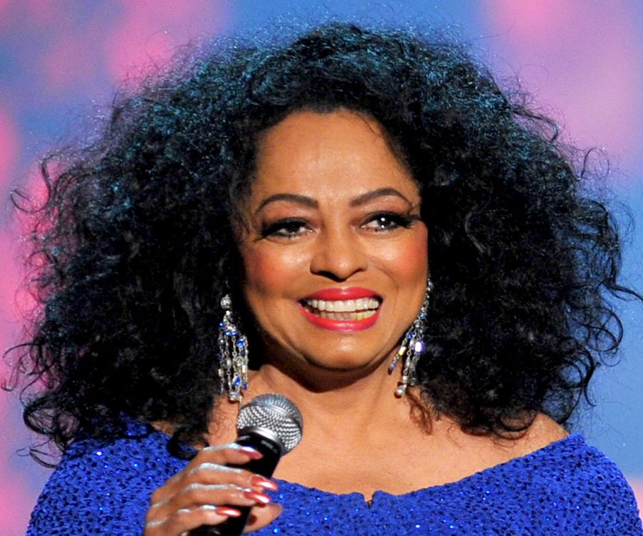 Diana Ross recibirá premio Lifetime Achievement por 40 años de carrera