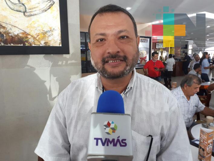 Conmemorarán en Veracruz el aniversario 49 de la llegada del Fuego Olímpico a América