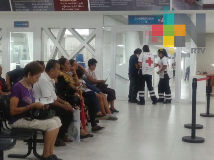 Enfermedades cardiovasculares encabezan lista de atenciones en centros de salud de Veracruz