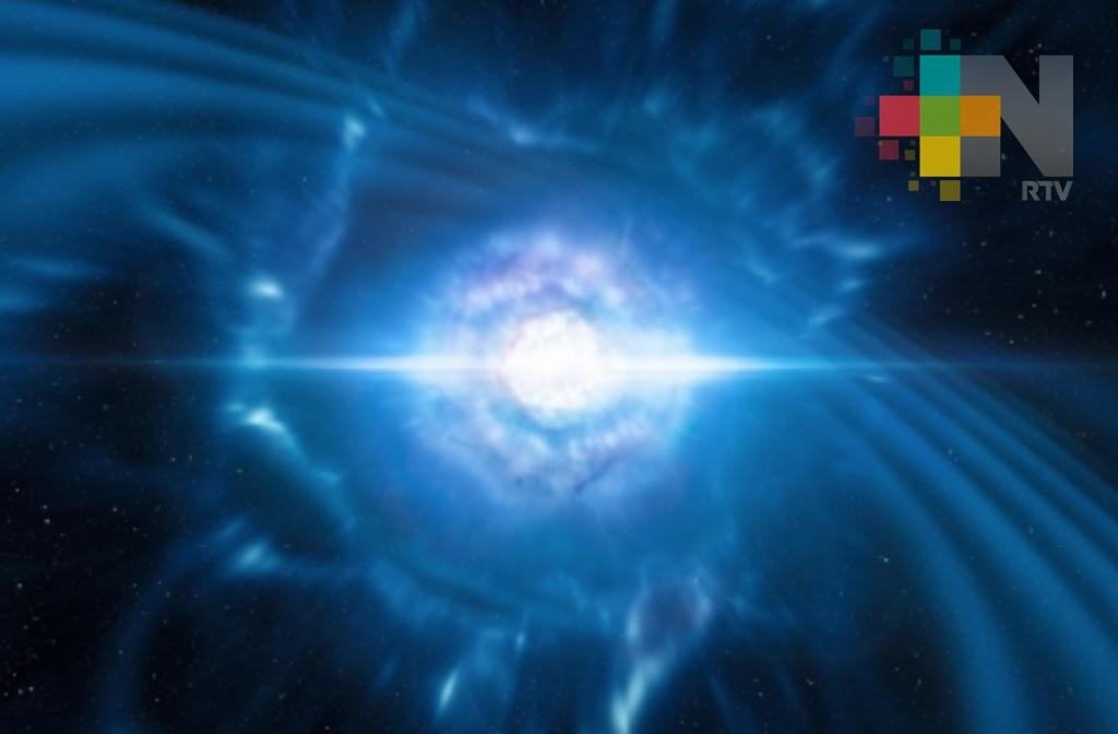 Astrofísicos mexicanos participaron en detección de onda gravitacional