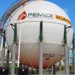 Pemex deberá informar sobre pérdidas anuales de hidrocarburos