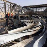 Ataque contra mezquita en norte de Egipto deja más de 230 muertos