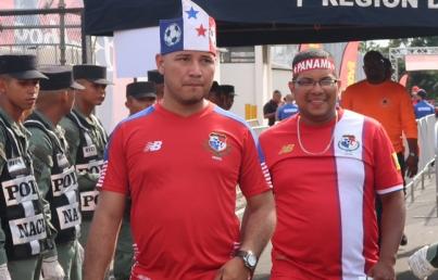 Panamá vive un Día de Fiesta Nacional tras clasificar a Rusia 2018