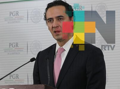 Salida de Santiago Nieto, por violaciones a la estricta reserva en investigaciones: PGR
