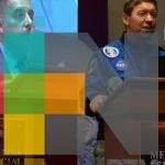 "Dos astronautas de NASA imparten conferencias en ""Tercer Congreso Mexicano de Medicina Espacial"""