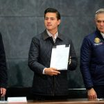 EPN promulga la Ley General en Materia de Desapariciones