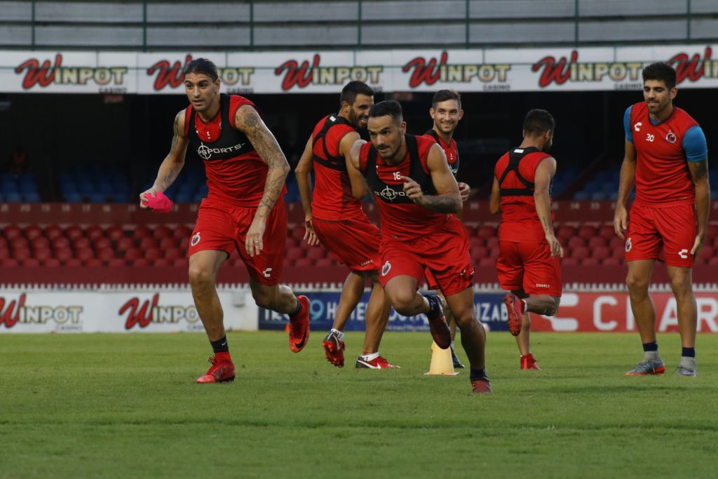 Los Tiburones Rojos están listos para su último partido del Apertura 2017