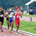 Competirán veracruzanos en eventos internacionales en atletismo