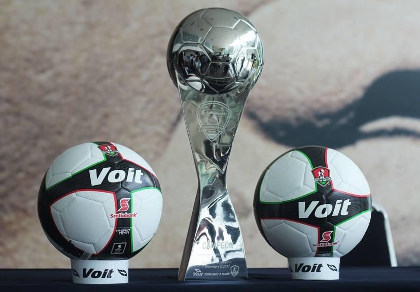 Presenta IVD Nacional de Fútbol Sub 17
