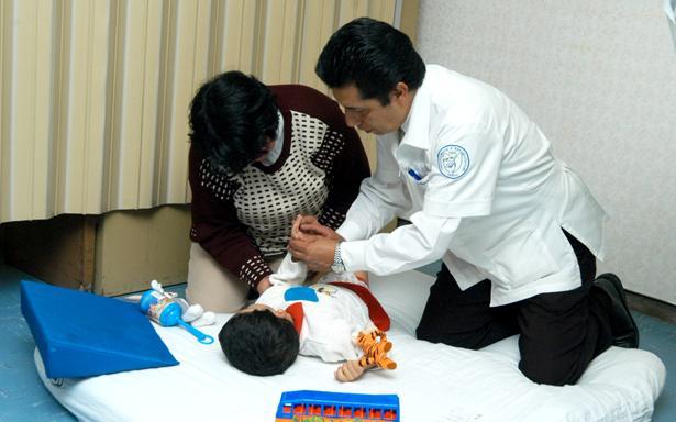 Descarta IMSS riesgo de brote de sarampión en Veracruz