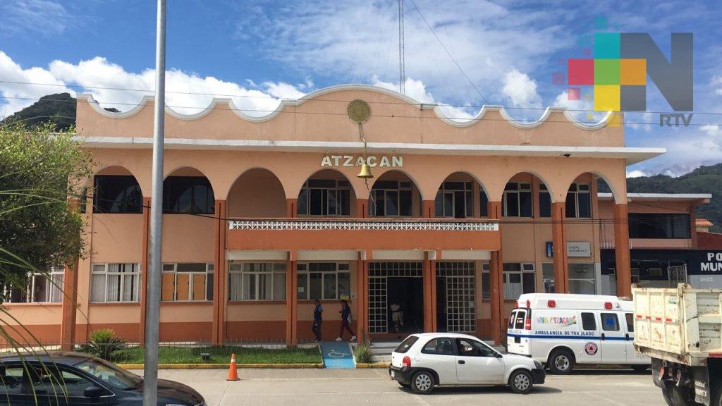 Alcalde de Atzacan coadyuvará para proceder contra responsable de muerte de perros