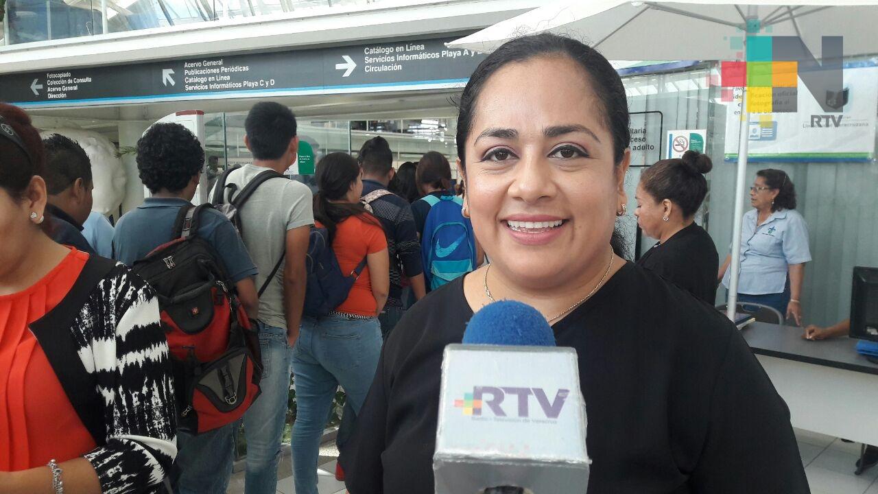 Sin daños en instalaciones educativas de la zona conurbada Veracruz-Boca del Río