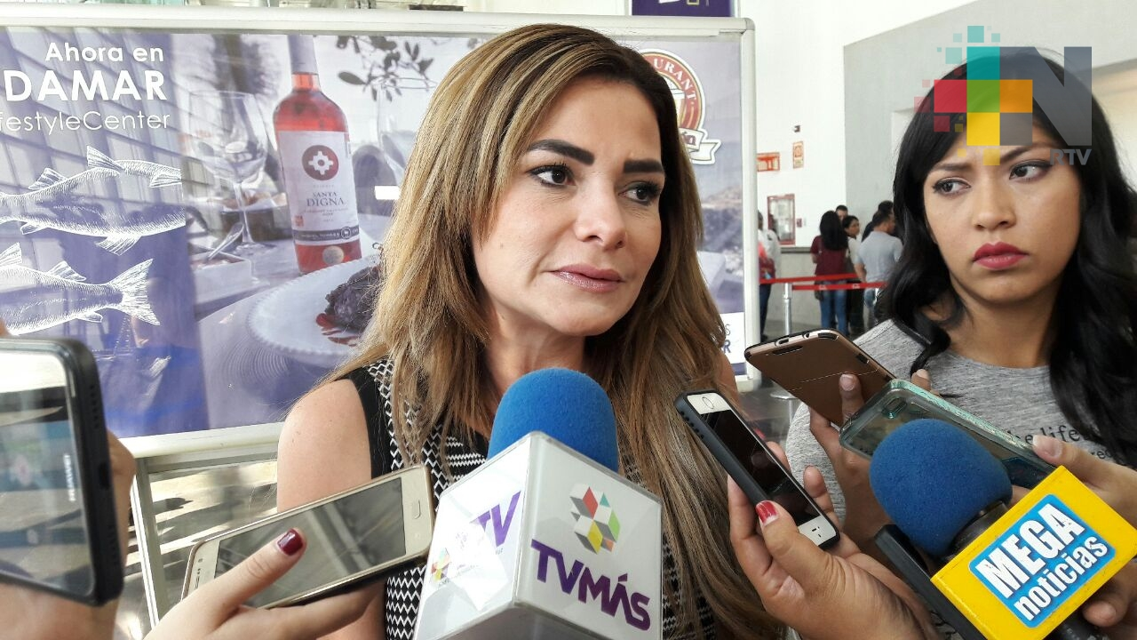 TEPJF revoca impugnación que hiciera diputada María Josefina Gamboa