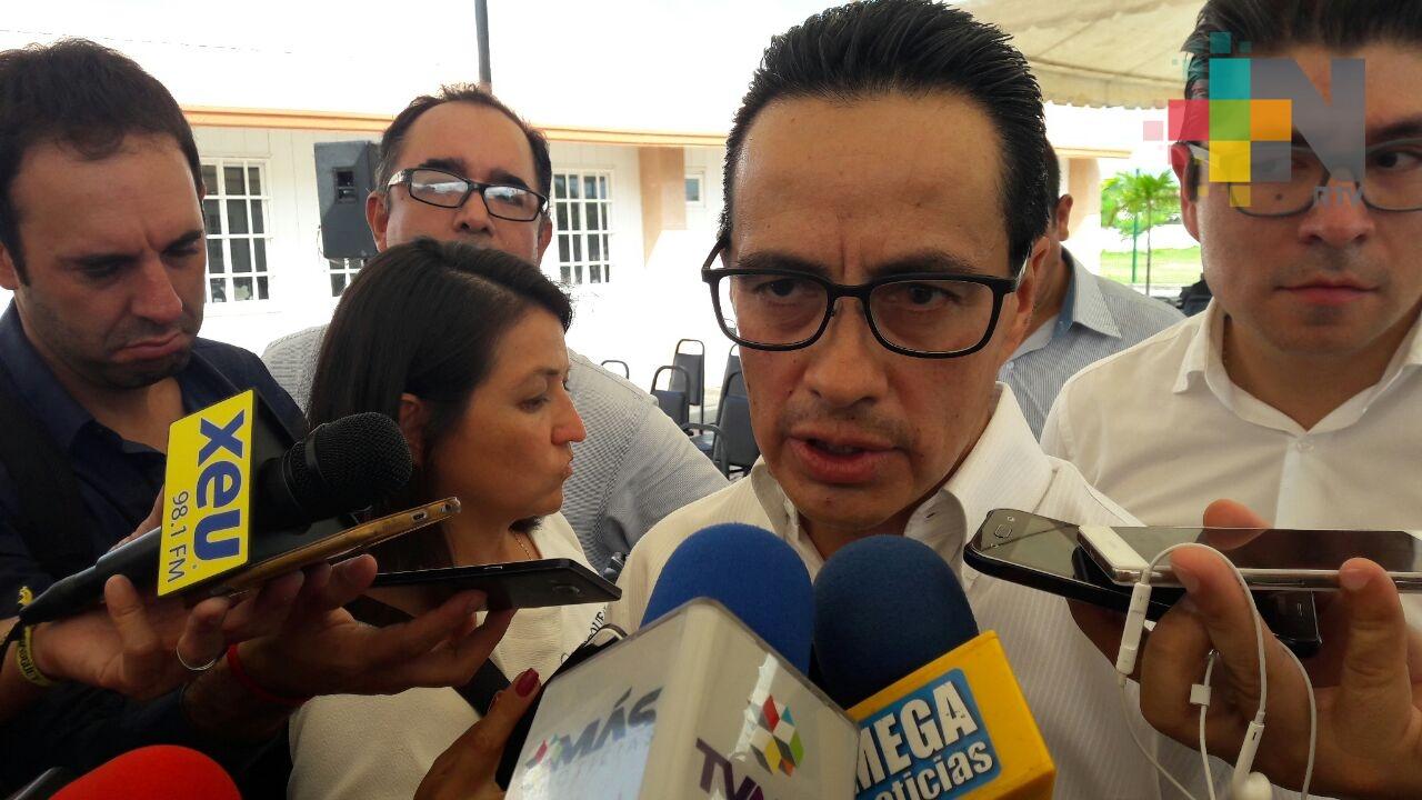 Infonavit cerca de alcanzar la meta para el 2017: Treviño López