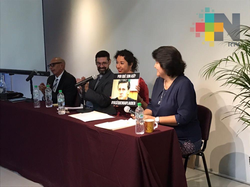 """En Xalapa """"El meme en internet, identidad y usos sociales"""""""