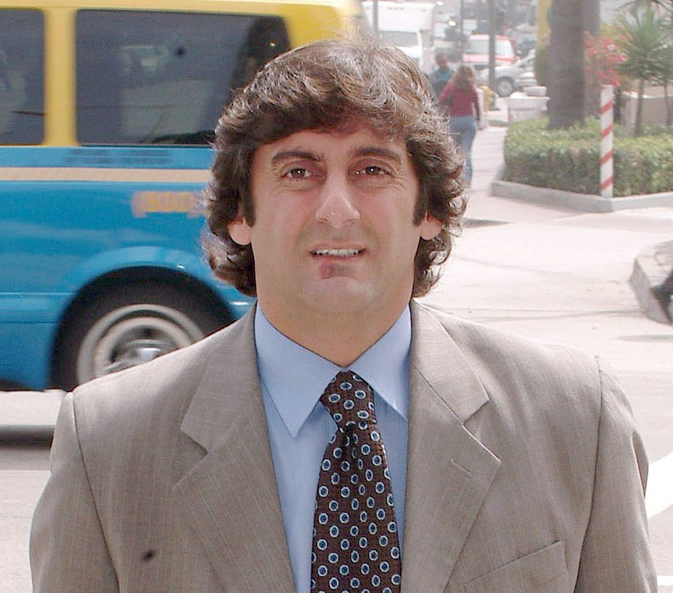 Uruguayo Enzo Francescoli ingresará al Salón de la Fama del Fútbol