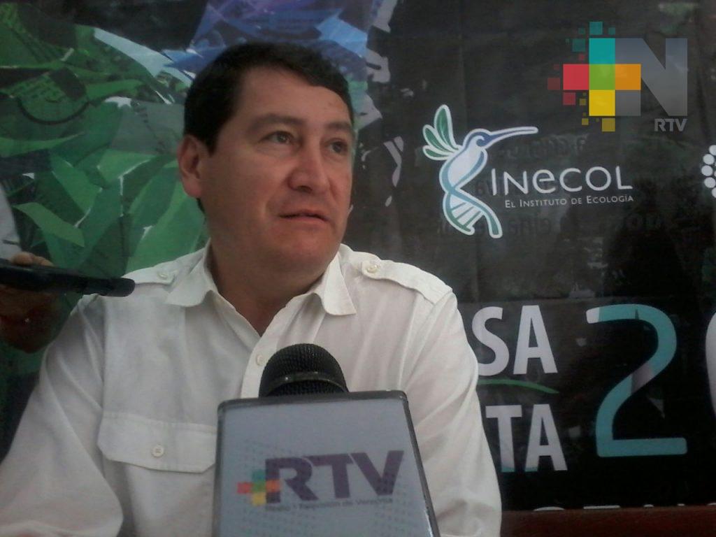 Problema de la basura en Xalapa es un llamado de atención: Inecol