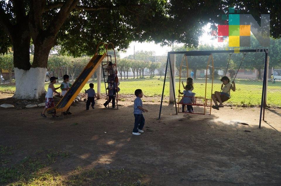 Los centros de atención Infantil del DIF ofrecen educación de calidad