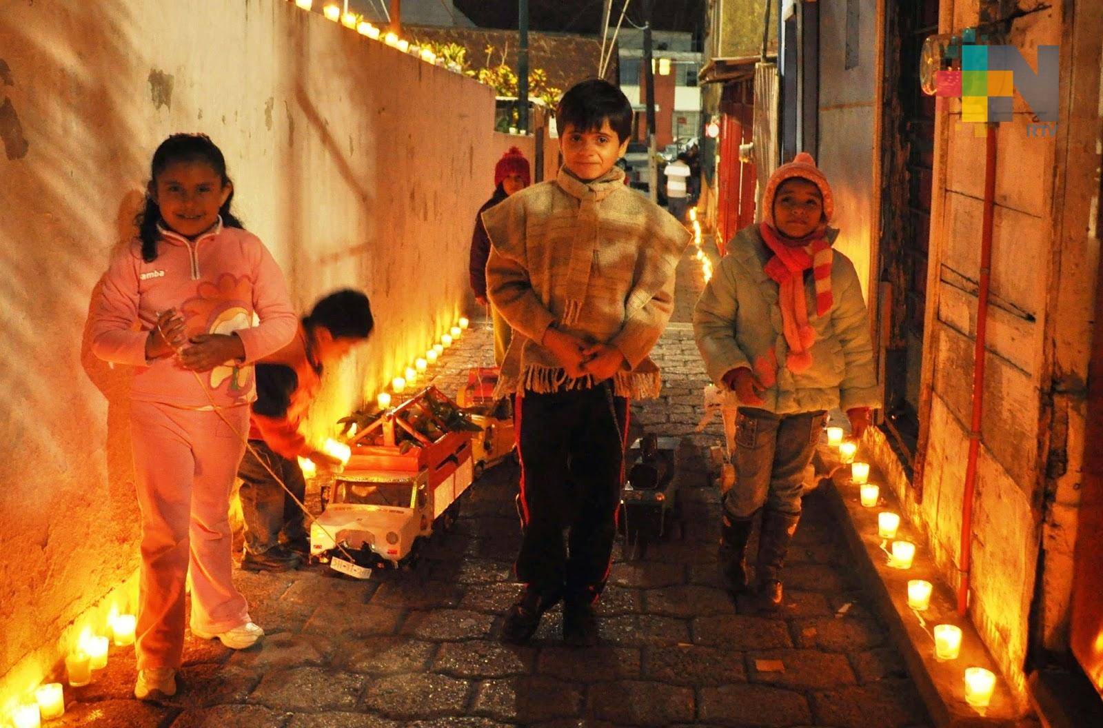 Ayuntamiento de Tuxpan abrió convocatoria para la celebración del Día del Niño Perdido