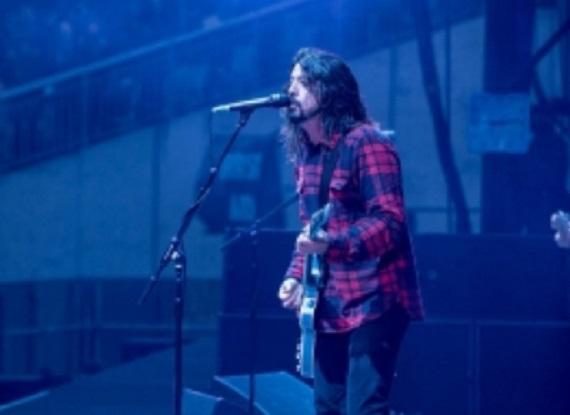 Foo Fighters enciende al Corona Capital con su rock, ante 85 mil fans