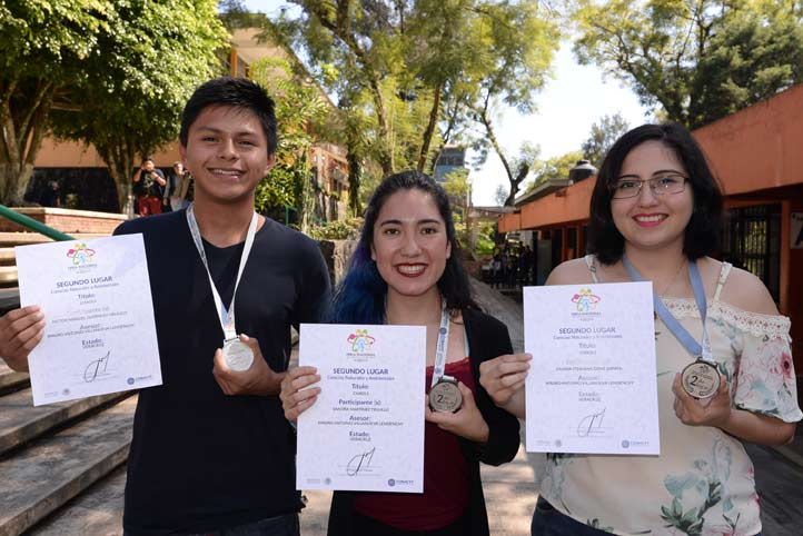 Estudiantes QFB representarán a la UV en feria científica en Perú