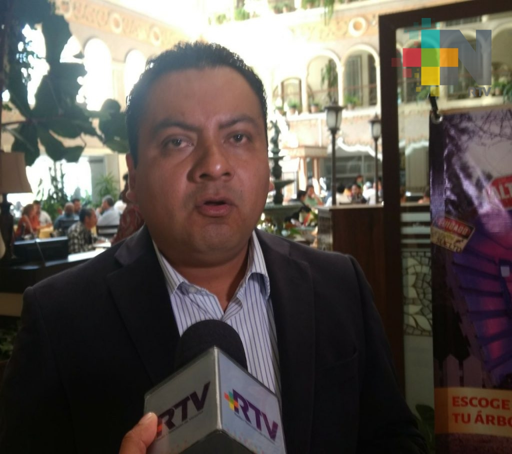 Alianza PAN-PRD no está en riesgo: Fredy Marcos