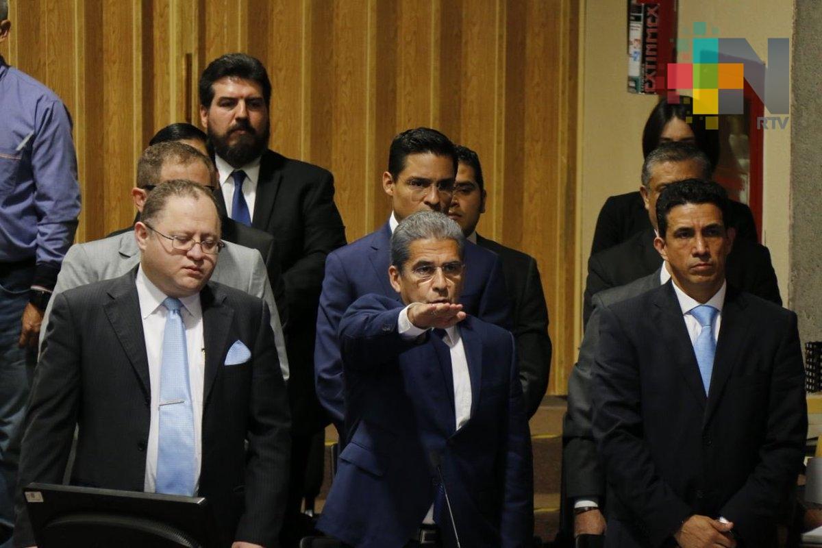Estabilizar las finanzas públicas del estado con presupuesto equilibrado, reto de Sefiplan para el 2018