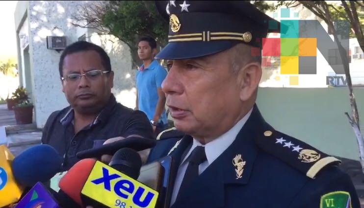 Sedena no ha dado permisos para venta de pirotecnia en Veracruz