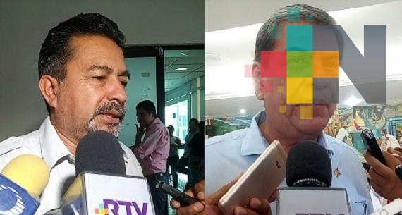 Empresarios esperan mejores resultados del reforzamiento de la seguridad en Coatzacoalcos