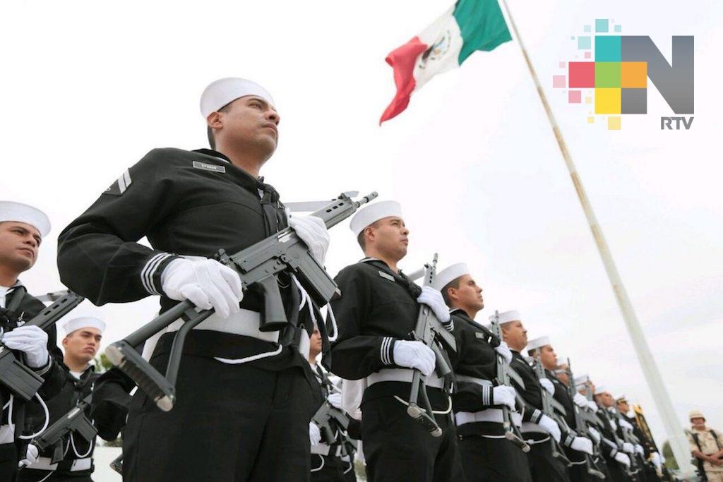 Se cumplen 104 años de la heroica defensa del puerto de Veracruz