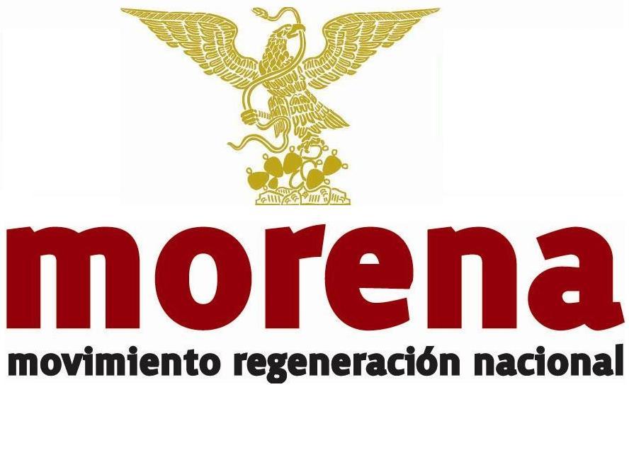 Concluye primera etapa de elección a la dirigencia nacional de MORENA