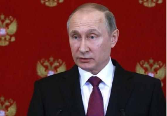 Putin anuncia que buscará su reelección en elecciones de 2018