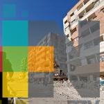 Aumenta a 540 la cifra de muertos por terremoto en frontera iraní-iraquí