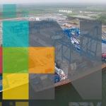 "Terminal Port Tuxpan galardonada con el ""Premio Obras Cemex"""