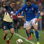 Con polémico penalti Tigres vence 1-0 al América en semifinales