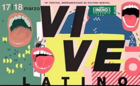 Festival Vive Latino 2018 anuncia su cartel por día