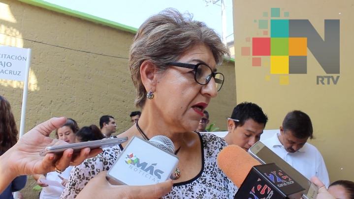Coordinación del IVEA de Pánuco reconocida a nivel nacional