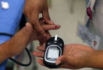 Cruz Roja encabeza campaña para detección oportuna de diabetes