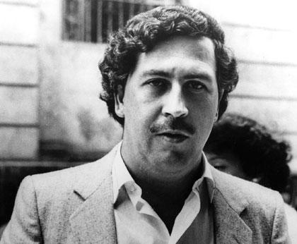 Viuda e hijo de Pablo Escobar son acusados de lavar dinero en Argentina