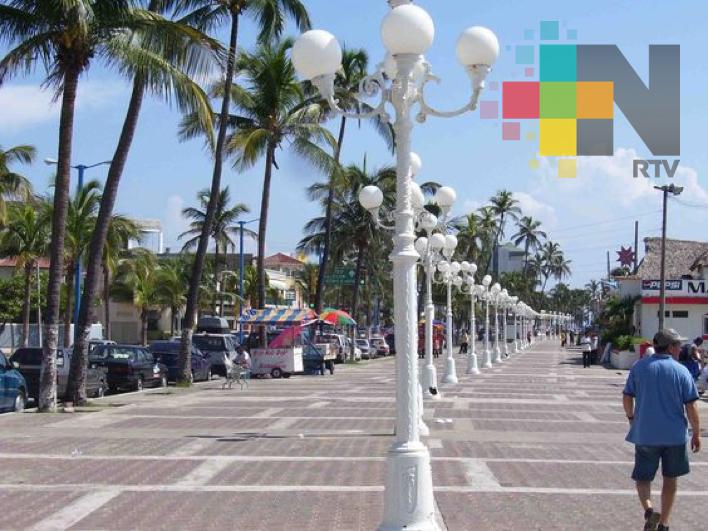 Se pronostican condiciones estables en zona Veracruz-Boca del Río